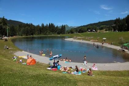 Lac Les Gets