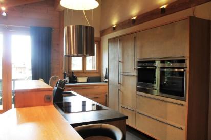 Wetzet kitchen