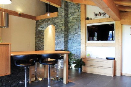 Wetzet living space