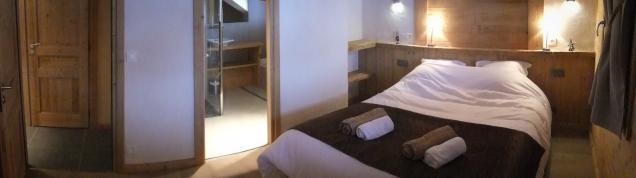 Wetzet master bedroom